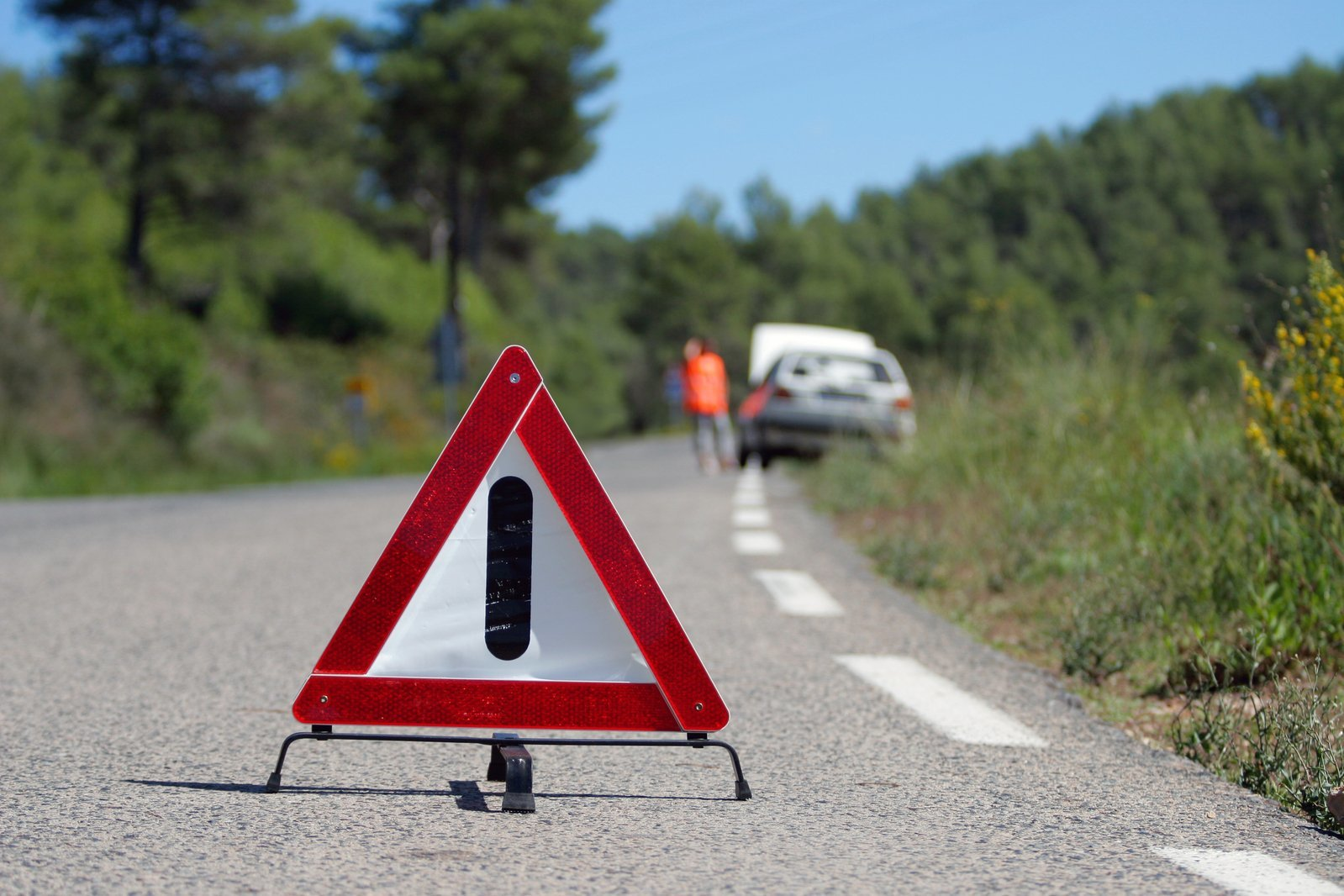 Départ en vacances : astuces pour éviter la panne auto !